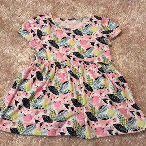 Little girls Gap dress